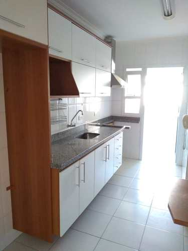 Apartamento, código 717 em São Caetano do Sul, bairro Santa Paula