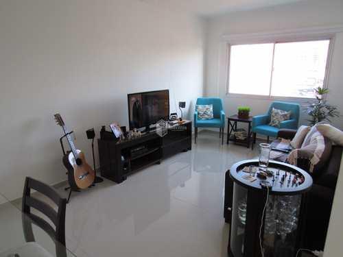 Apartamento, código 721 em São Caetano do Sul, bairro Centro