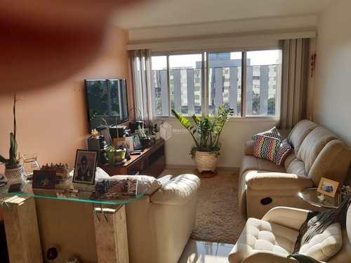 Apartamento, código 748 em São Caetano do Sul, bairro Santo Antônio