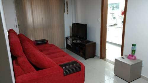 Apartamento, código 750 em São Caetano do Sul, bairro Santa Maria