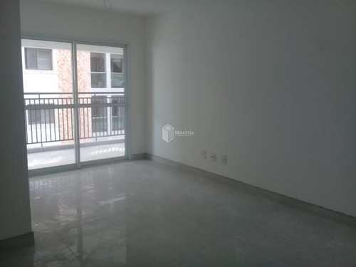 Apartamento, código 754 em São Caetano do Sul, bairro Santo Antônio