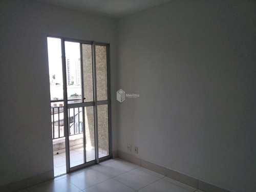 Apartamento, código 771 em São Paulo, bairro São João Clímaco