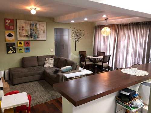 Apartamento, código 772 em São Caetano do Sul, bairro Santa Maria