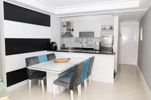 Apartamento, código 789 em São Caetano do Sul, bairro Nova Gerty