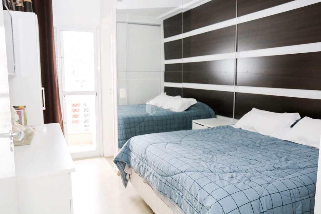 Apartamento em São Caetano do Sul, no bairro Nova Gerty