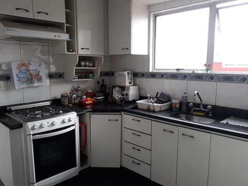 Apartamento, código 790 em São Caetano do Sul, bairro Santa Maria