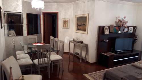 Apartamento, código 798 em São Caetano do Sul, bairro Barcelona