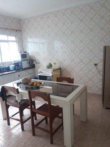 Casa, código 799 em São Caetano do Sul, bairro Olímpico