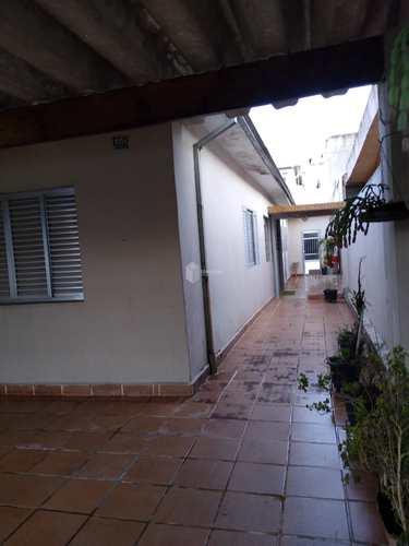 Casa, código 820 em São Caetano do Sul, bairro Olímpico