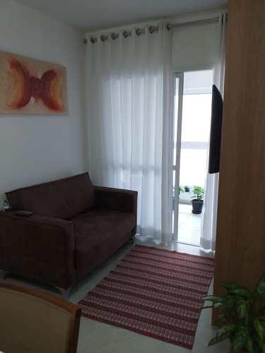 Apartamento, código 846 em São Caetano do Sul, bairro Santa Paula