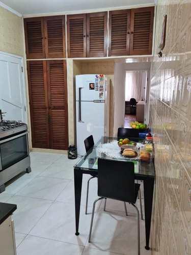 Casa, código 851 em São Caetano do Sul, bairro Santa Paula