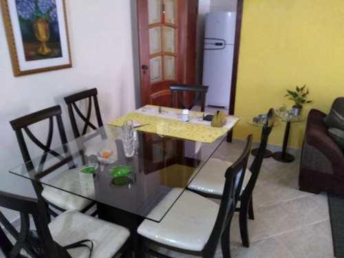 Apartamento, código 852 em São Caetano do Sul, bairro Santa Maria