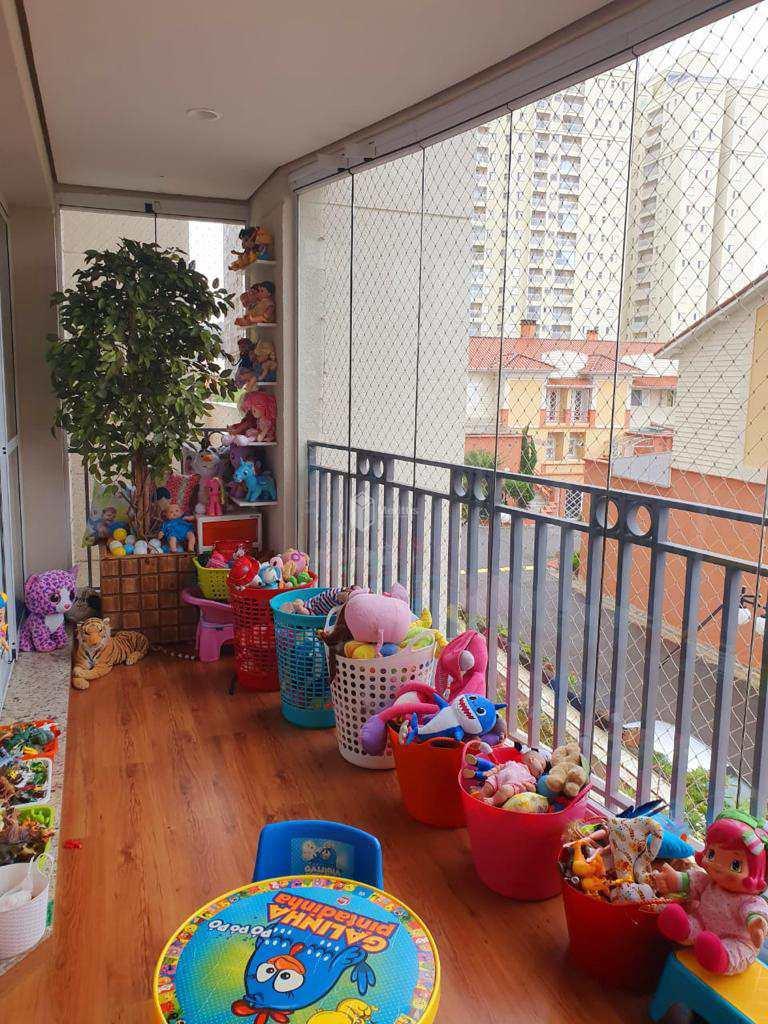 Apartamento em São Caetano do Sul, no bairro Jardim São Caetano