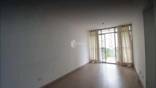 Apartamento, código 877 em São Paulo, bairro Jardim São Savério