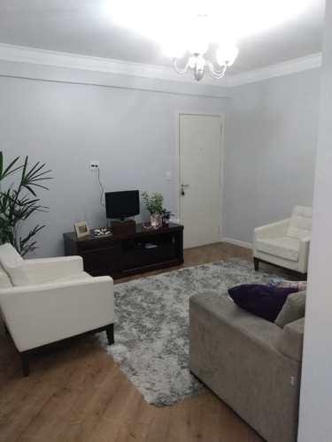 Apartamento, código 878 em São Caetano do Sul, bairro Santa Maria