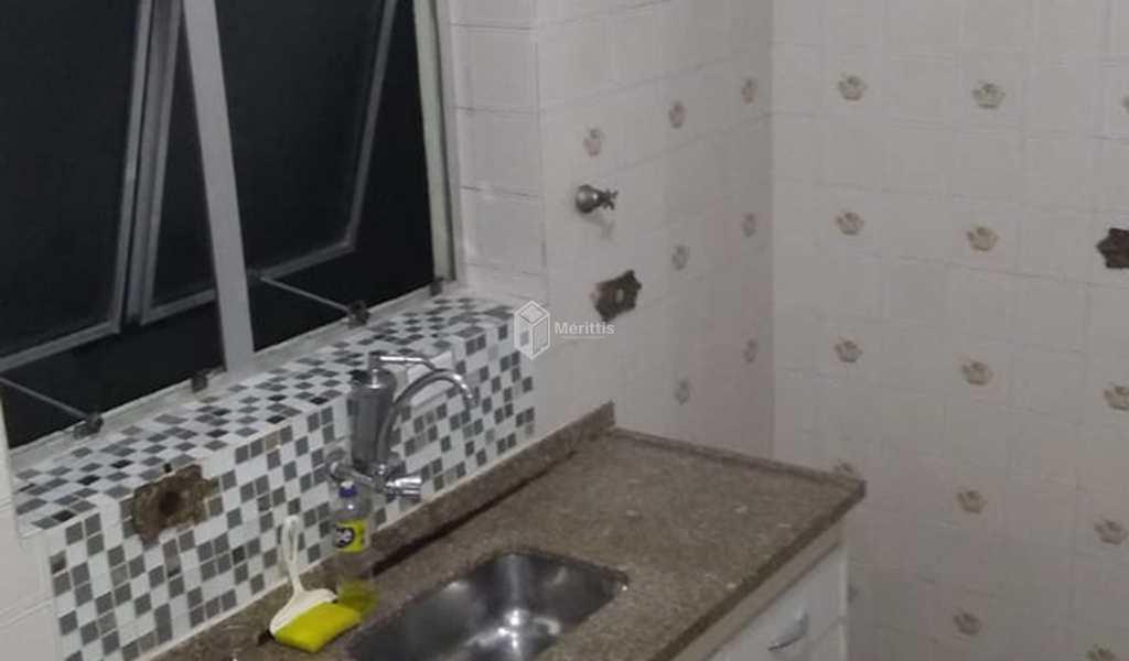 Apartamento em São Caetano do Sul, bairro Osvaldo Cruz