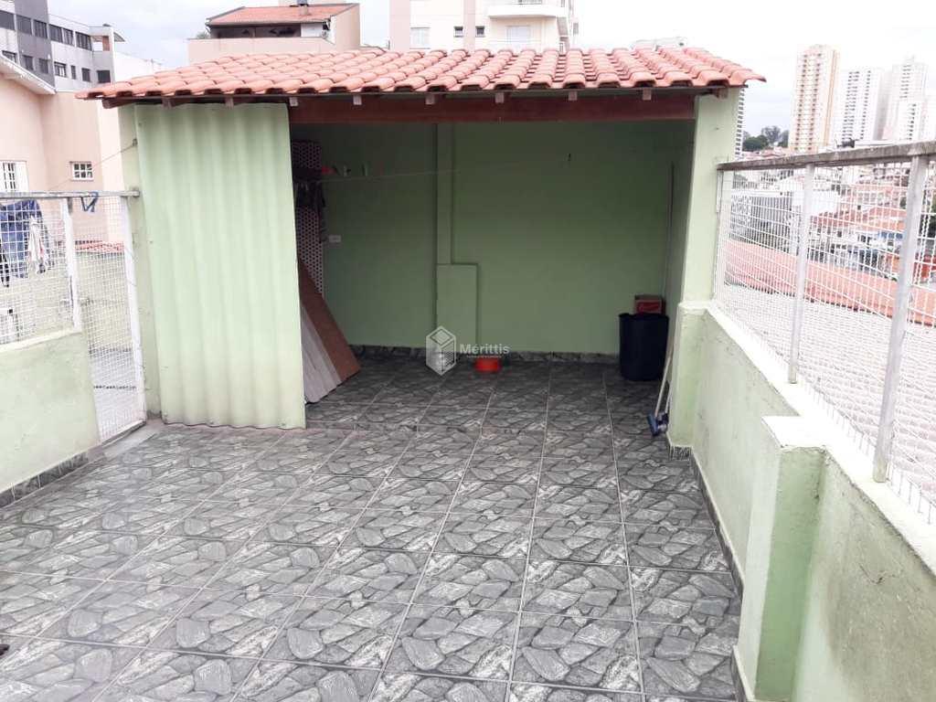 Casa em São Caetano do Sul, no bairro Barcelona