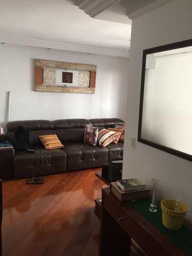 Apartamento, código 906 em São Caetano do Sul, bairro Barcelona