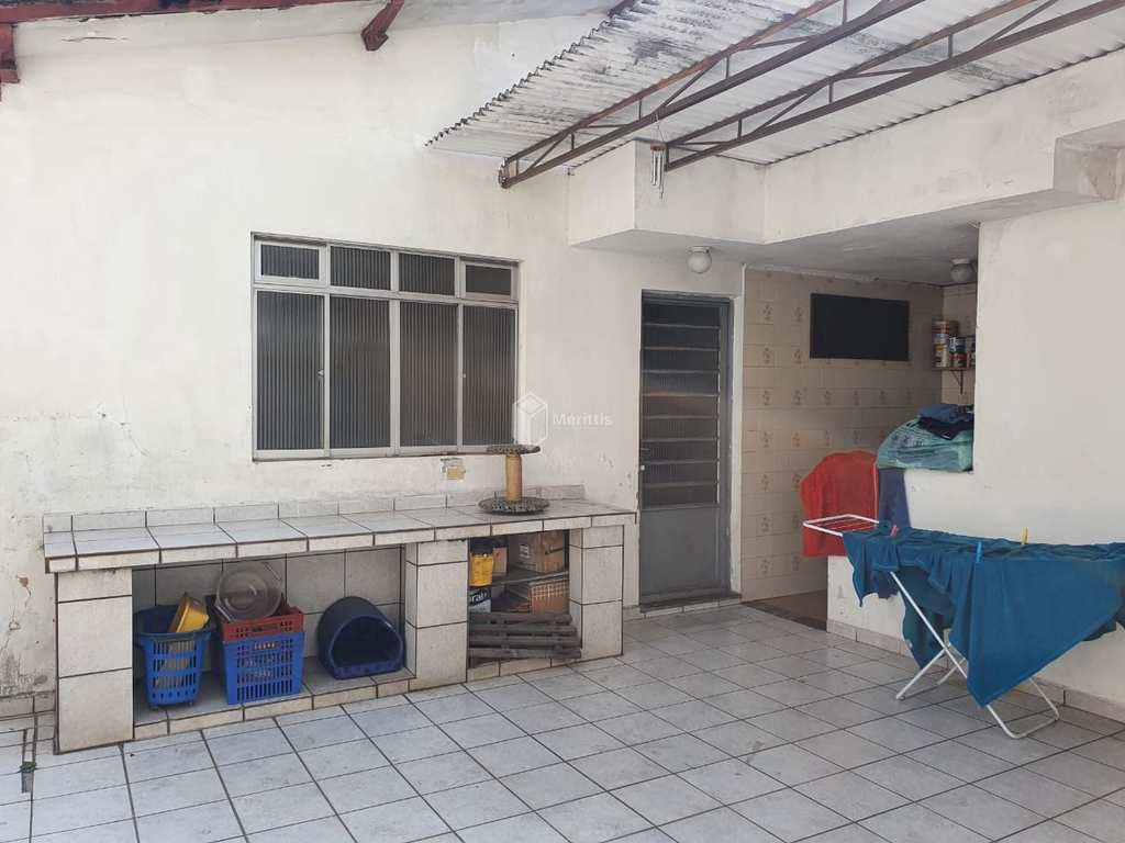 Casa em São Bernardo do Campo, no bairro Vila Marli
