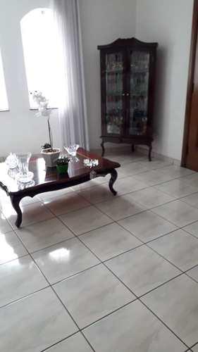 Sobrado, código 975 em São Caetano do Sul, bairro Santa Maria