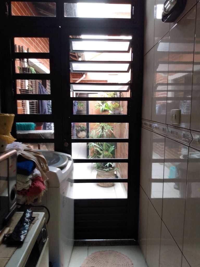 Casa em São Caetano do Sul, no bairro Mauá