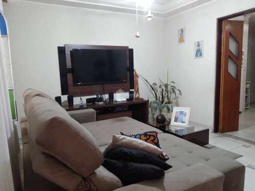 Casa, código 979 em São Caetano do Sul, bairro Mauá