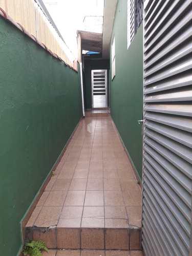 Casa, código 988 em São Caetano do Sul, bairro Olímpico