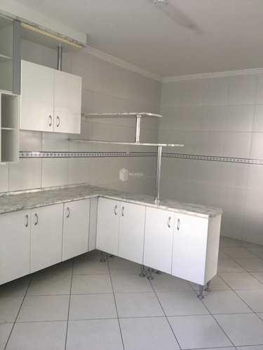 Apartamento, código 992 em São Caetano do Sul, bairro Santa Paula