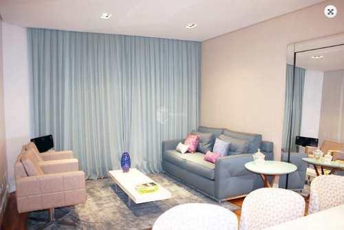 Apartamento, código 1004 em São Caetano do Sul, bairro Santa Paula