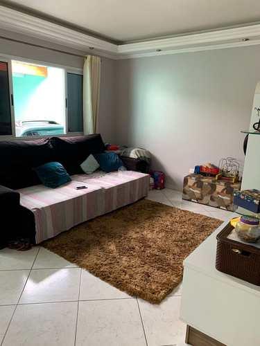 Casa, código 1017 em São Caetano do Sul, bairro Nova Gerty