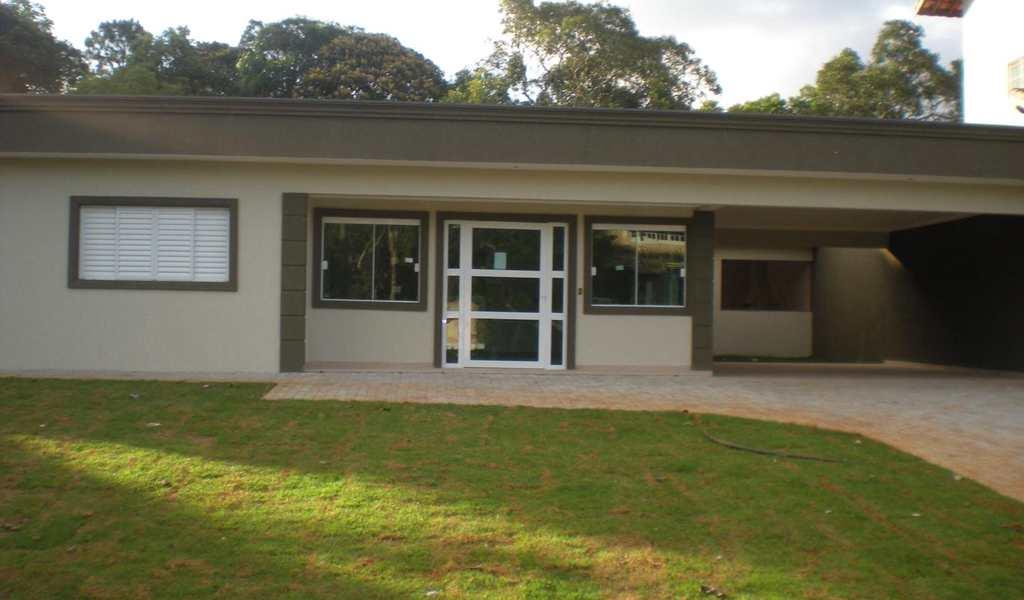 Casa de Condomínio em Embu-Guaçu, bairro Centro