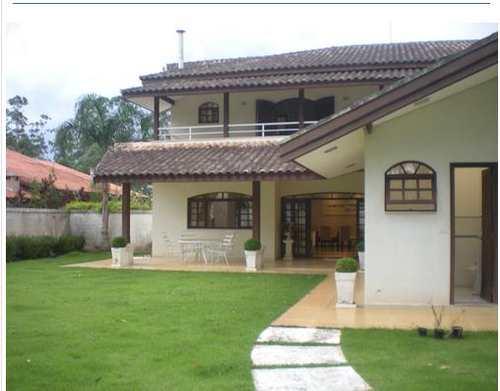 Casa de Condomínio, código 9 em Embu-Guaçu, bairro Centro