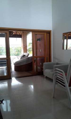 Casa de Condomínio, código 19 em Embu-Guaçu, bairro Centro