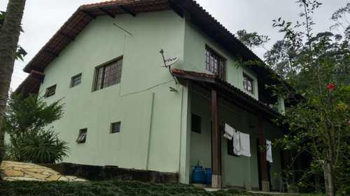 Casa, código 159 em Embu-Guaçu, bairro Centro