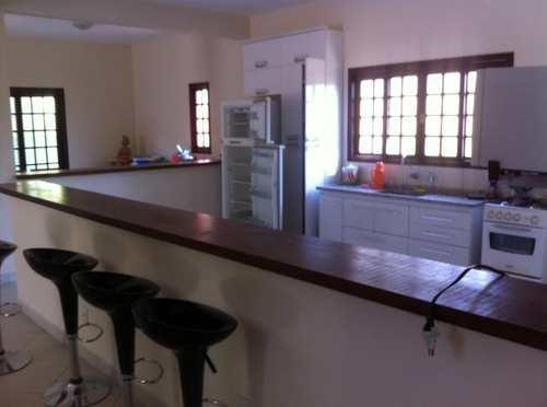 Casa de Condomínio, código 80 em Embu-Guaçu, bairro Centro