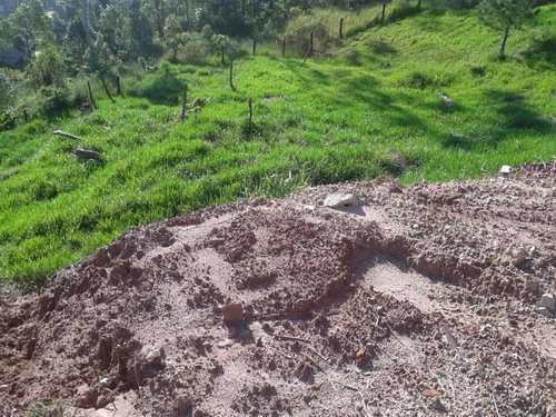 Terreno de Condomínio, código 122 em Itapecerica da Serra, bairro Parque Delfim Verde