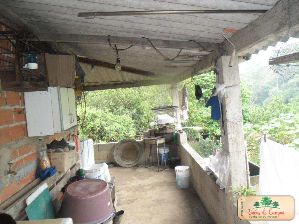 Sítio em Ibiúna, no bairro Vargem Salto