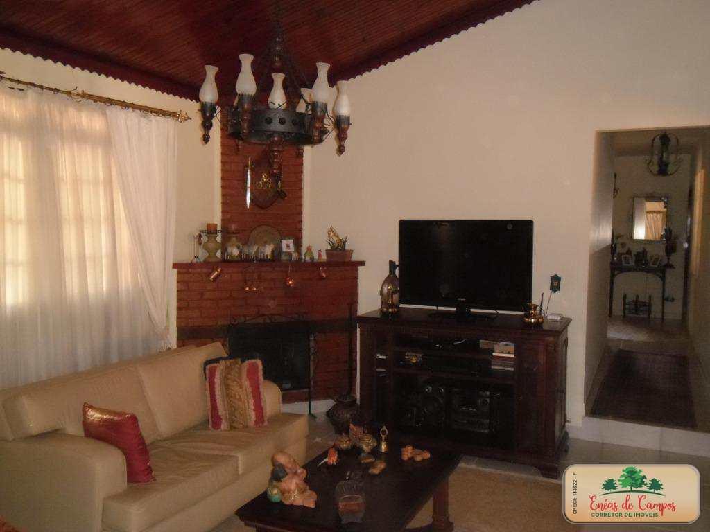 Chácara em Ibiúna, no bairro Curral