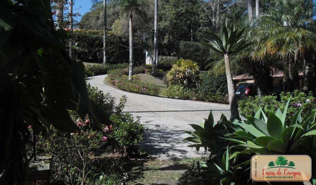 Chácara em Ibiúna, bairro Curral