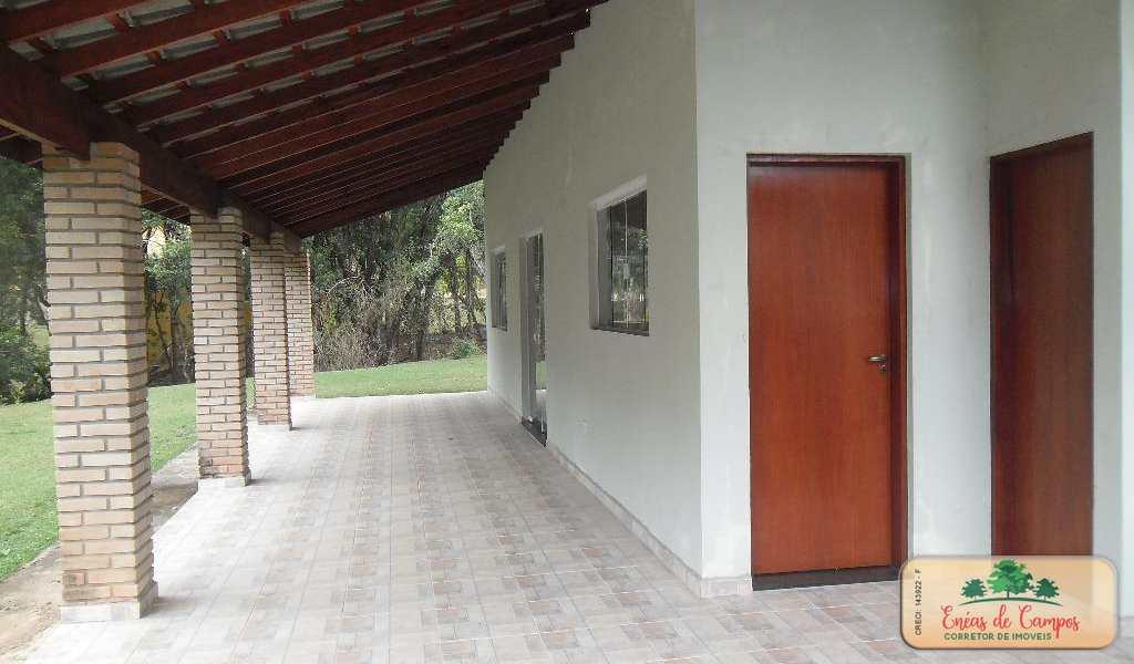 Chácara em Ibiúna, bairro Paruru