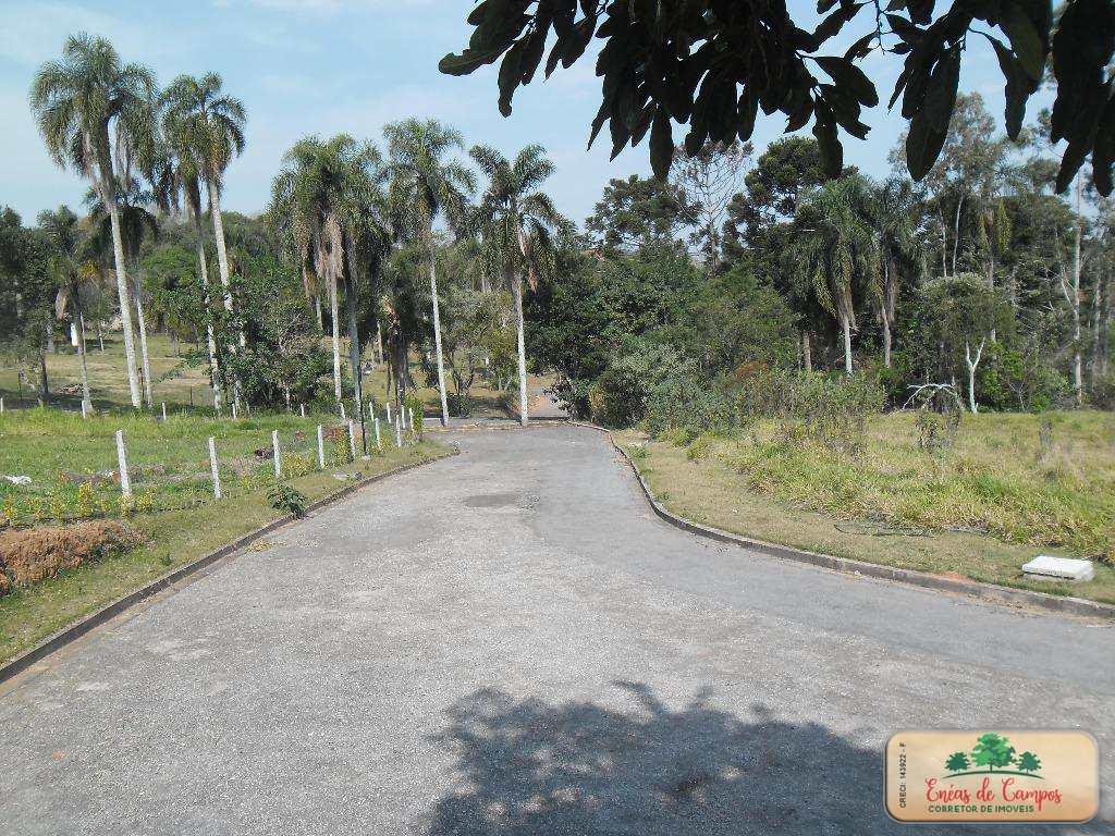 Terreno Rural em Ibiúna, no bairro Centro