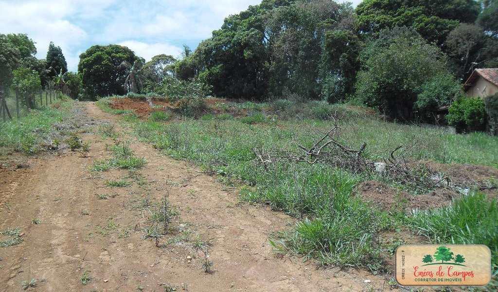 Terreno Rural em Ibiúna, bairro Centro