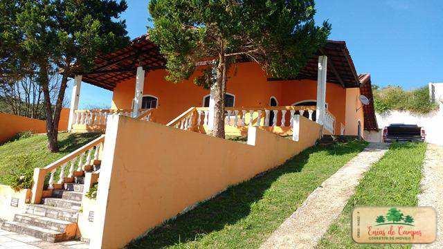 Chácara em Ibiúna, no bairro Porto Ibiuna
