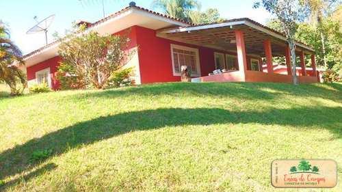 Chácara, código 55832915 em Ibiúna, bairro Centro