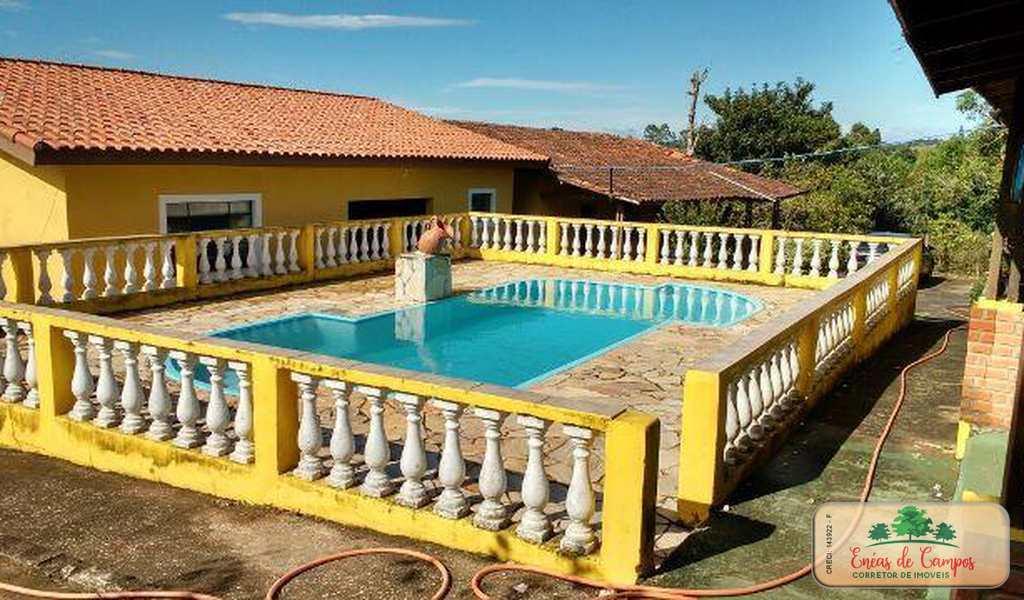 Chácara em Ibiúna, bairro Km. 60 da Rodovia B.nahao