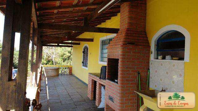 Chácara em Ibiúna, no bairro Km. 60 da Rodovia B.nahao