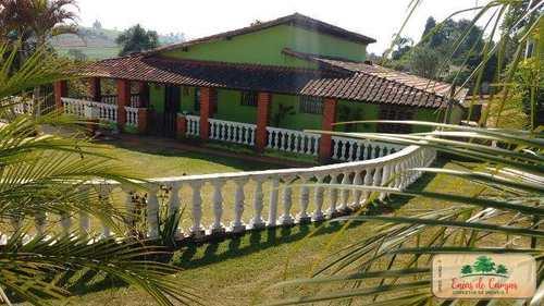 Chácara, código 53033593 em Ibiúna, bairro Recreio