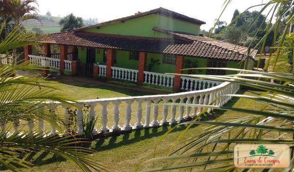 Chácara em Ibiúna, bairro Recreio