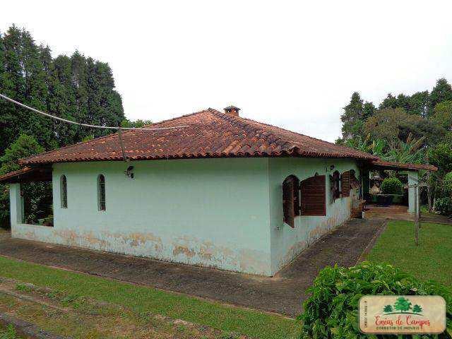 Chácara em Ibiúna, no bairro Centro