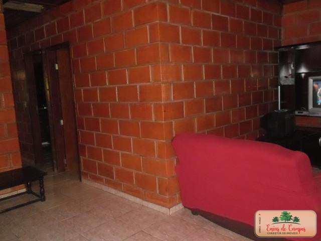 Chácara em Ibiúna, no bairro Lageadinho